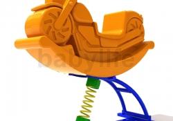 balansir moto 2