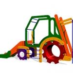 КД058-ДК-Трактор
