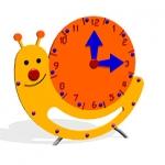 ИМ039-Игровая-панель-Часы-Улитка