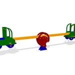 КЧ016-Качалка-балансир-Водитель