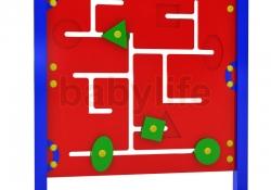 labirint 1-3