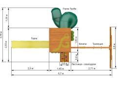 Клубный домик с трубой (7)