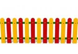 ОГД007-Газонное-ограждение-Спектр