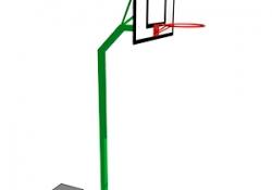 СЭ029-Стойка-баскетбольная-М1