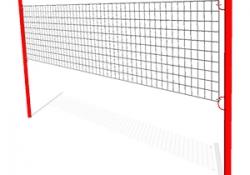 СЭ037-Стойки-волейбольные