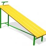 СЭ020-Скамья-гимнастическая-наклонная