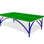 СЭ143 Теннисный-стол-М2
