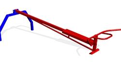 Т058-Тренажер-для-мышц-спины-МС01