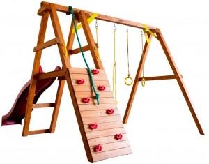 Купить детскую площадку недорого в рязани