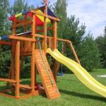 Детская площадка для дачи Кирибати (Самсон, Россия)