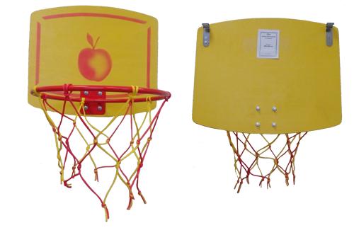 Купить бескетбольное кольцо с сеткой в Рязани