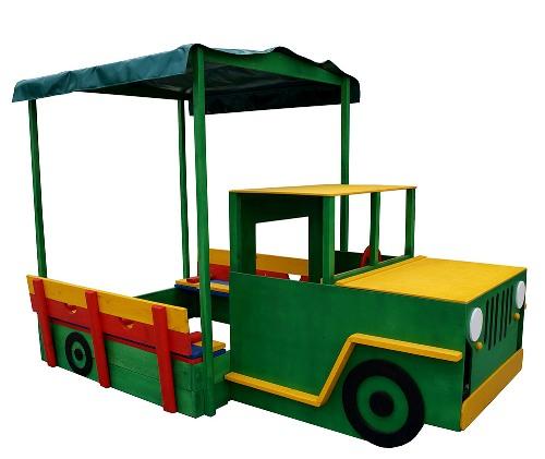 Песочница грузовки купить в Рязани