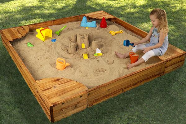 Купить песочницу Флорида в Рязани