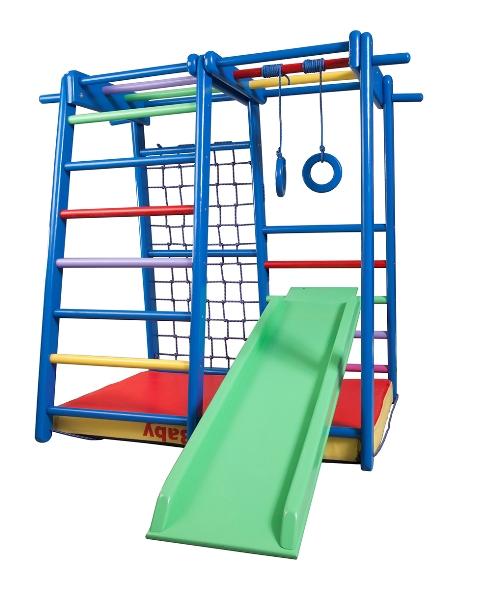 Детский спортивный комплекс для дома Самсон