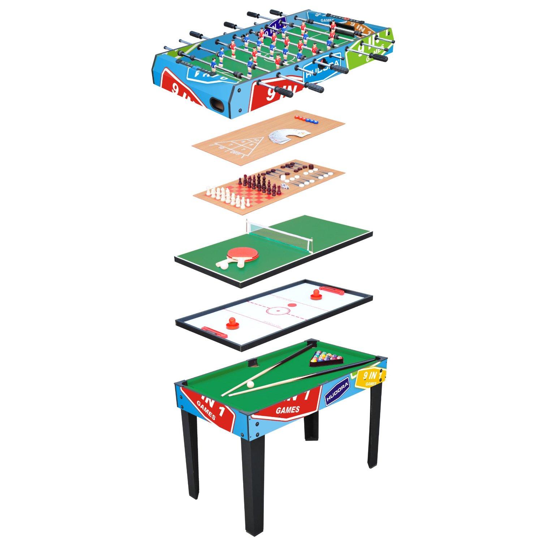Детские настольные спортивные игры