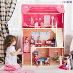 Купить кукольный домик в Рязани