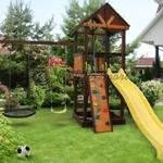 Детская площадка Римини в Рязани