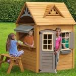 Домики деревянные для детей в Рязани