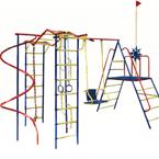 Детская площадка для дачи Пионер в Рязани
