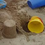 Купить песок для песочницы в Рязани