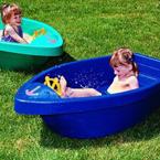 Купить песочницу-бассейн в Рязани