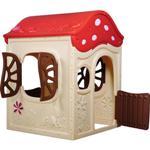 Купить детский пластиковый домик для дачи в Рязани