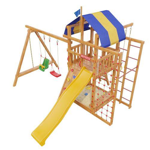 Купить детскую площадку Самсон Аляска в Рязани