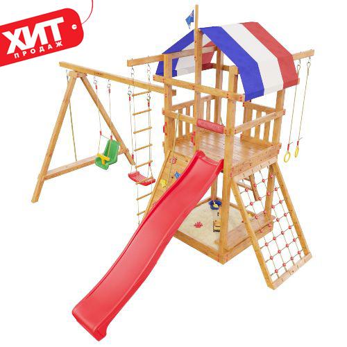 Купить детскую площадку Тасмания в Рязани