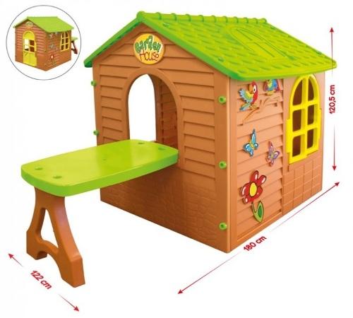 Купить домик со столом в Рязани