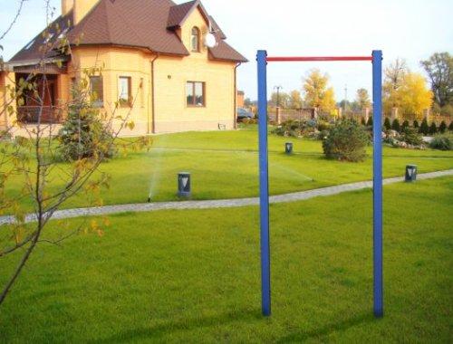 Купить турник для дачи в Рязани для детей и взрослых