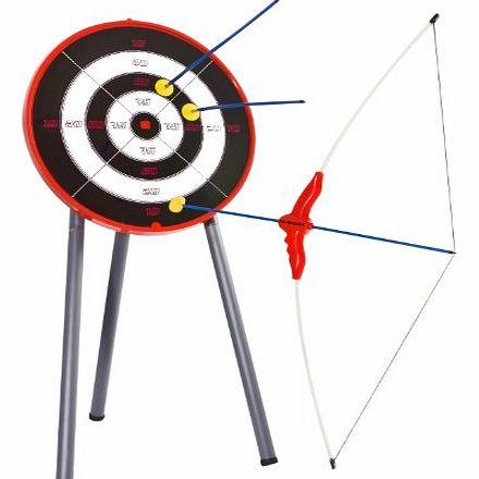 Купить лук со стрелами и мишенью в Рязани