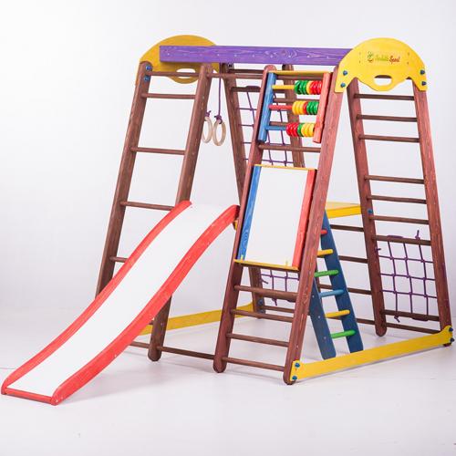 Детский игровой уголок в Рязани