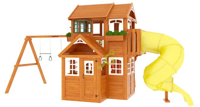 Игровая площадка для детей - купить в Рязани