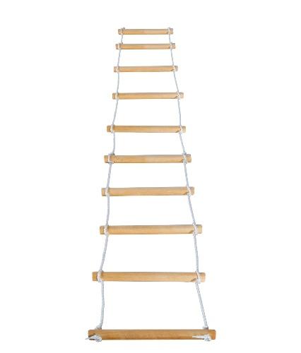 Купить детскую веревочную лестницу в Рязани