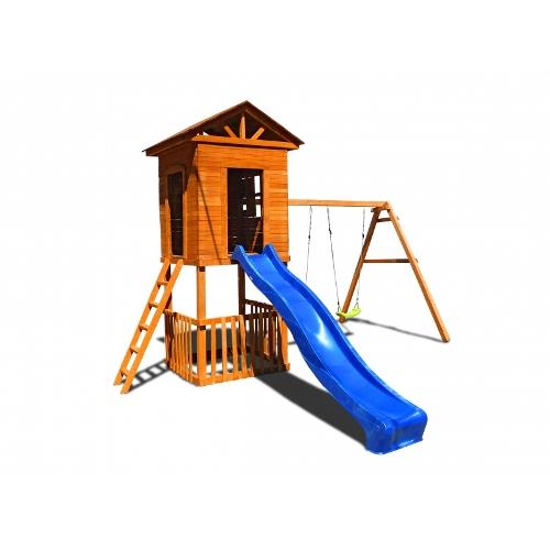 Купить детскую площадку Можга в Рязани, Москве, Коломне