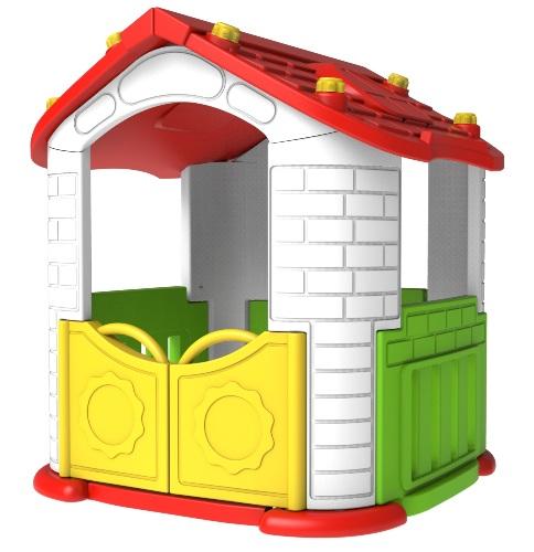 Купить домик пластиковый для детей в Рязани