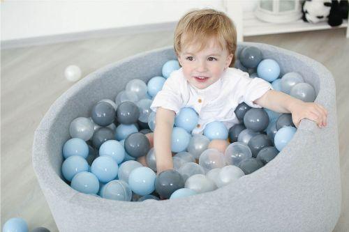 Сухой бассейн с шариками Romana Терра - купить в Рязани