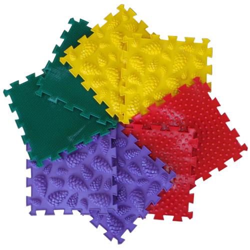 Купить массажный коврик для ног в Рязани