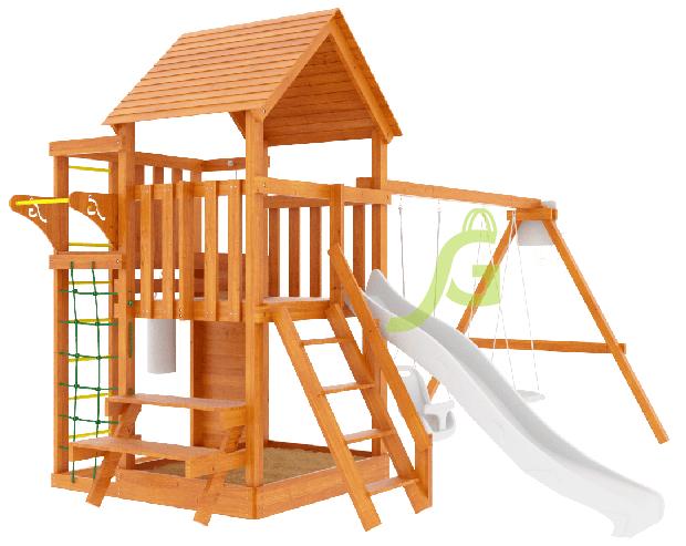 Купить детскую площадку Играград недорого в Рязани